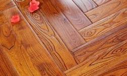 實木復合地板的保養及裂縫原因