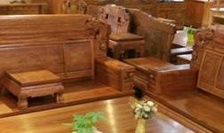 冬季来了红木家具的保养莫轻视