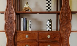 如何買到性價比高的中式紅木家具
