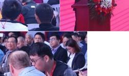 佳歌集成灶隆重亮相第十二届中国(嵊州)电机・厨具展览会,诚邀您的莅临!