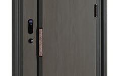 安全门和防盗门到底有什么区别?