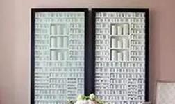 安装墙布的过程中遇到阳角不平时怎么办