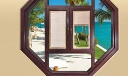 鋁木門窗如何做才能保持美觀呢?
