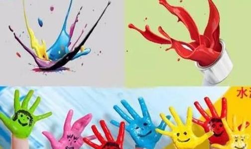 油漆、涂料和水漆三者有什么区别?