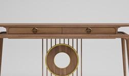 生活中的新中式實木家具是怎樣的