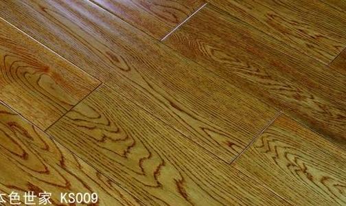人们为什么会偏爱橡木地板?