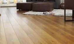 木地板的清洁与保养维护