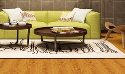 纠正实木地板错误的安装细节!