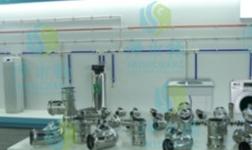 净水畅不锈钢间断式波纹管 科技让生活更美好