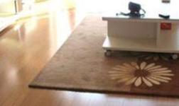 家里地板榻榻米及家具和地板搭配