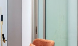 安裝鋁合金門窗必知的兩個點!