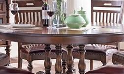 小编带您来了解一下美式实木家具的文化有哪些
