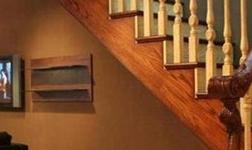 实木楼梯保养五大原则