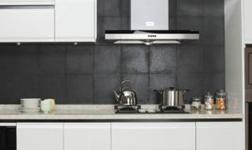 不锈钢橱柜设计工艺  让你的橱柜更实用