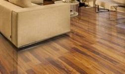 强化地板选购和柚木地板优缺点