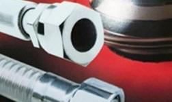 康泰塑膠:杜絕劣質燃氣管,不銹鋼波紋軟管質行天下