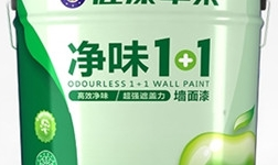 避雷指南|教你如何买环保的乳胶漆