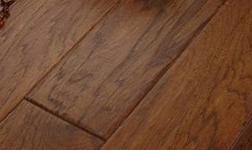 思考|木地板和墻的搭配及龍骨安裝注意