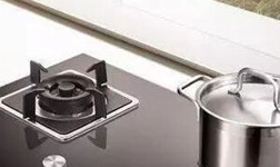 燃气灶清洁方法 小编帮你变出干净电器