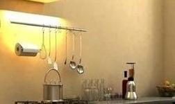 你想要的厨房装修配色都在这里