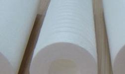 思考| 净水器滤芯的第 一级为什么总是PP棉?
