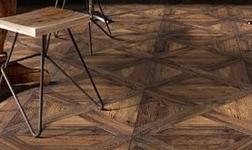 實木復合地板特點和臥室地板顏色