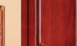 实木门贵吗?安装木门注意什么?
