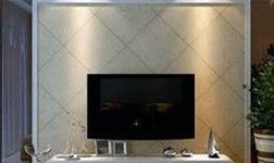 小编为您介绍电视背景墙材质材质有哪些