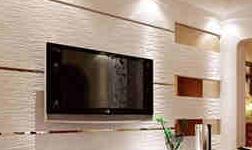 电视背景墙装修需要注意哪些要点?