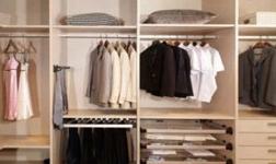 板式家具定制衣柜用什么材料好?