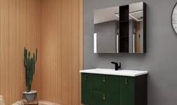 预防实木浴室柜开裂小窍门!