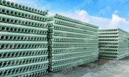 BWFRP纤维拉挤电缆保护管为电力工程保护注入新力量