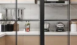铝合金门窗设计标准,您有了解过吗?
