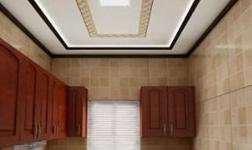 厨房装修顺序是先吊顶还是先装橱柜?