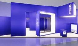 「未來之境」現場|皇派門窗2019廣州設計周全新視覺驚艷來襲!
