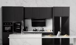 领尚橱柜:极简设计还原简单厨房生活