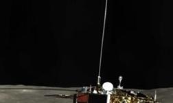 嫦娥四号再次月夜休眠第二月昼工作正常