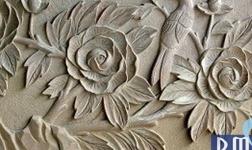 石雕入門須知:圓雕和浮雕的區別