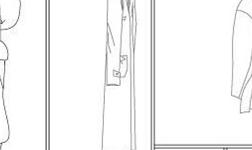 衣柜收纳2大步 让你家的衣柜秒扩容