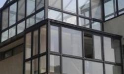 保溫墻體低輻射玻璃 今年起哈爾濱新建民用房全面執行綠標