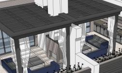 都市庭院让联排住宅和小型独栋价值飙升