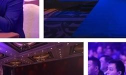2019年卡百利艺术涂料经销商年会,九大亮点赋能新零售