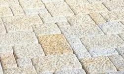 天然石材地鋪石的知識分享