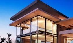 美之选门窗总部新厂房头一期工程全面动工