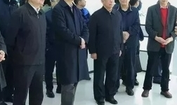 中国工程院院士走进维意智能制造基地