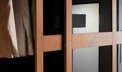 超实用:实木衣柜选购技巧