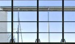 玻璃幕墙的构件种类