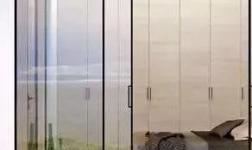 """""""极简窄边框系列门窗""""懂时尚、懂品味、更懂生活"""