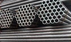 焊管价格继续上扬