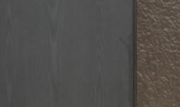 深圳长恩推出轻奢铝木双隔音装甲门